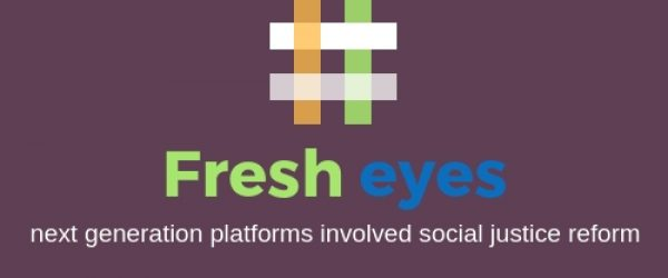 Fresh Eyes Logo